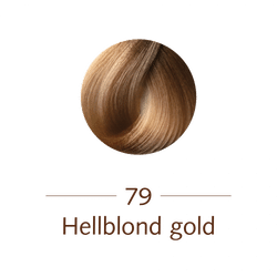 "SANOTINT® Haarfarbe sensitive ""light"" Nr. 79 ""Hellblond Gold"""