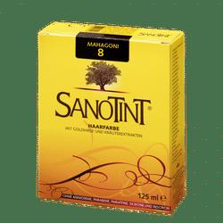 "SANOTINT® Haarfarbe Nr. 08 ""Mahagoni"""