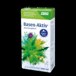Salus® Basen-Aktiv® Mineralstoff-Kräuter-Elixier