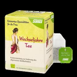 Salus® Kräutertee-Spezialitäten für die Frau Wechseljahre Tee