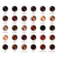 "Schoenenberger® SANOTINT® Haarfarbe Nr. 29 ""Dunkelblond Kupfer"""