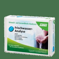 Salus® Frischwasser-Analyse