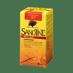 """Schoenenberger® SANOTINT® Reflex Haartönung Nr. 57 """"Dunkelrot"""""""