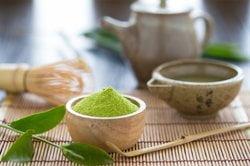 Tee-Zeremonien weltweit