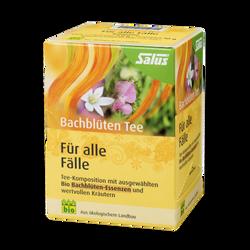 Salus® Bachblüten Tee Für alle Fälle