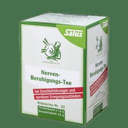 Salus® Nerven-Beruhigungs-Tee