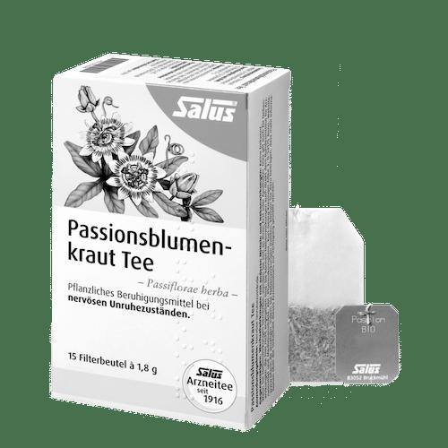 Salus® Passionsblumenkraut Tee
