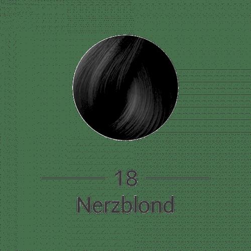 """Schoenenberger® SANOTINT® Haarfarbe Nr. 18 """"Nerzblond"""""""