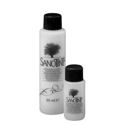 "SANOTINT® Haarfarbe sensitive ""light"" Nr. 84 ""Goldbraun Kupfer"""