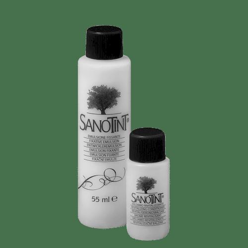 "SANOTINT® Haarfarbe sensitive ""light"" Nr. 78 ""Mahagoni Dunkel"""