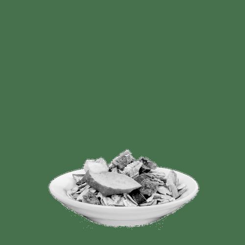 Hensel® Erdbeer-Schoko