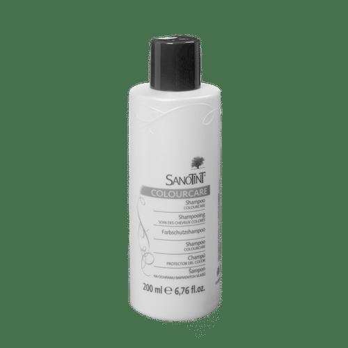 Schoenenberger® SANOTINT® Farbschutz-Shampoo