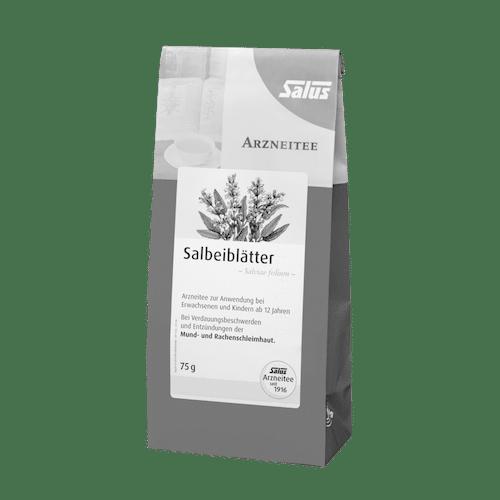Salus® Salbeiblätter