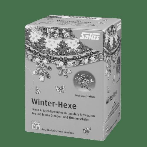 Salus® Winter-Hexe
