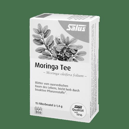 Salus® Moringa Tee
