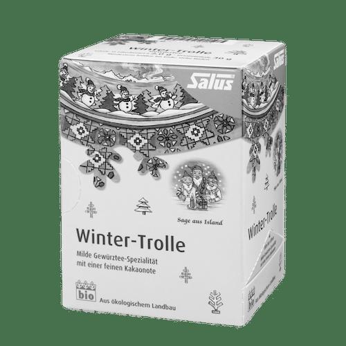 Salus® Winter-Trolle