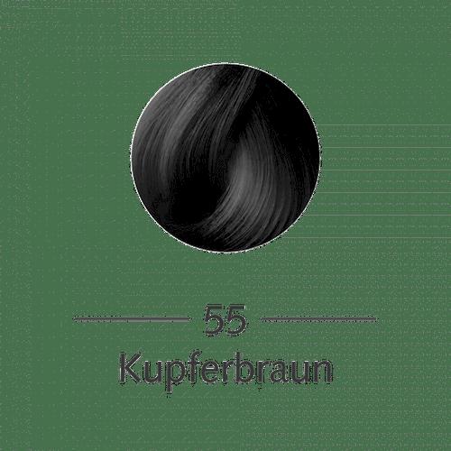 """Schoenenberger® SANOTINT® Reflex Haartönung Nr. 55 """"Kupferbraun"""""""