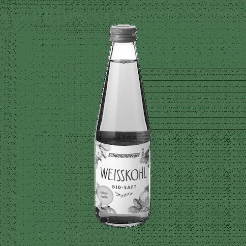 Schoenenberger® Weißkohl Bio-Saft