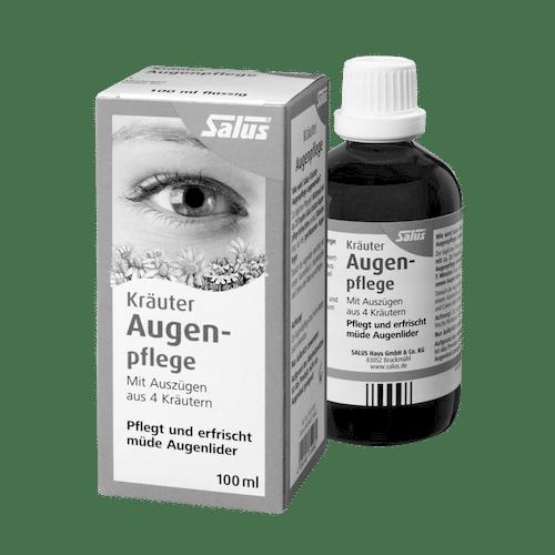 Salus® Kräuter Augenpflege