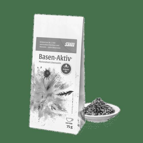 Salus® Basen-Aktiv® Kräutertee Nr. 2