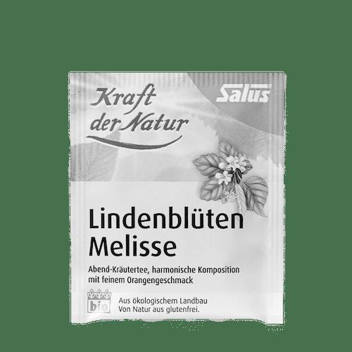 Salus® Kraft der Natur Lindenblüten Melisse