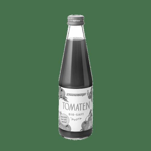 Schoenenberger® Tomaten Bio-Saft