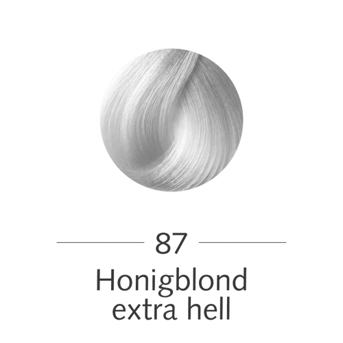 "SANOTINT® Haarfarbe sensitive ""light"" Nr. 87 ""Honigblond Extra Hell"""