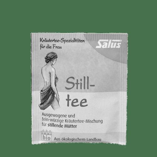 Salus® Kräutertee-Spezialitäten für die Frau Stilltee