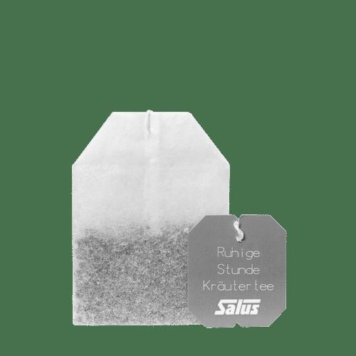 Salus® Kräutertee-Spezialitäten aus aller Welt Ruhige Stunde