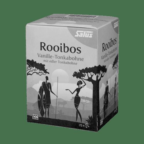 Salus® Rooibos Vanille-Tonkabohne