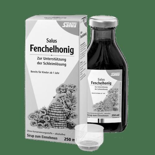 Salus® Fenchelhonig