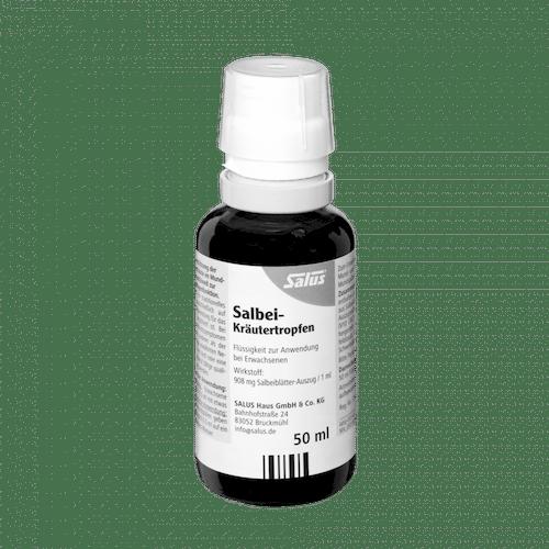 Salus® Salbei-Kräutertropfen