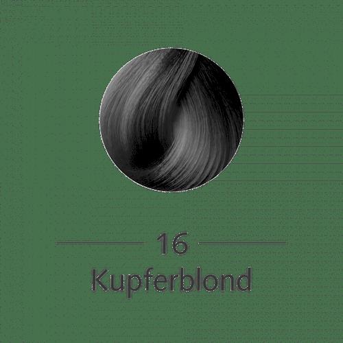 "Schoenenberger® SANOTINT® Haarfarbe Nr. 16 ""Kupferblond"""