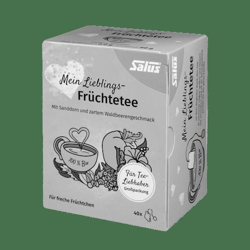 Salus® Mein Lieblings-Früchtetee