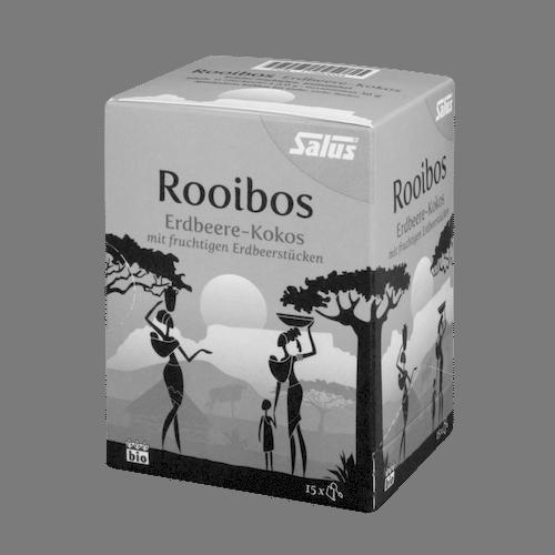 Salus® Rooibos Erdbeere-Kokos