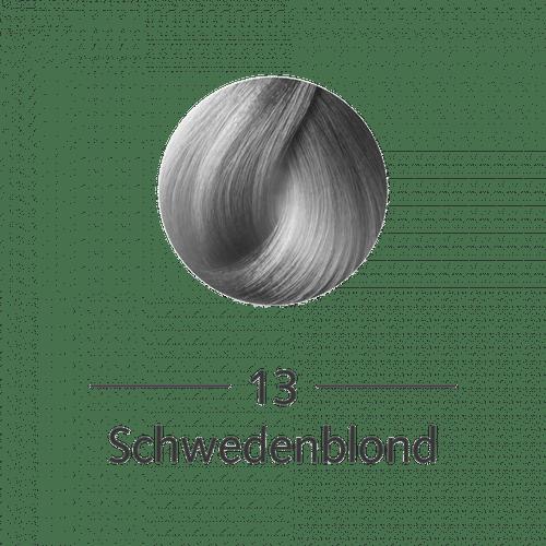 "SANOTINT® Haarfarbe Nr. 13 ""Schwedenblond"""