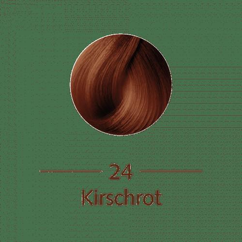 "Schoenenberger® SANOTINT® Haarfarbe Nr. 24 ""Kirschrot"""