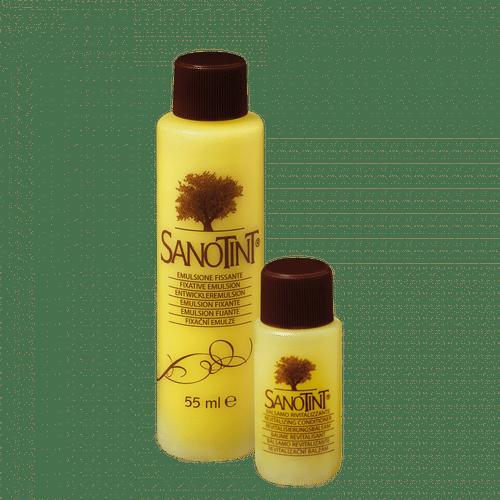 """SANOTINT® Haarfarbe Nr. 05 """"Goldbraun"""""""