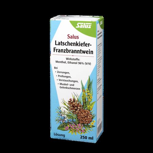 Salus® Latschenkiefer-Franzbranntwein