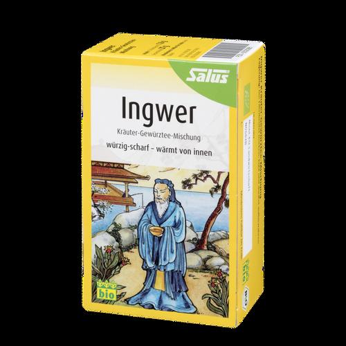 Salus® Ingwer
