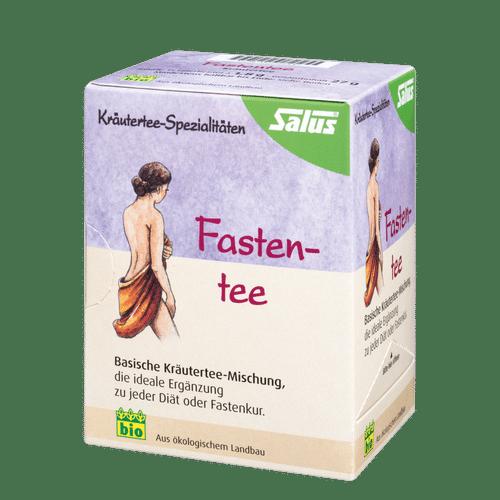 Salus® Kräutertee-Spezialitäten für die Frau Fastentee