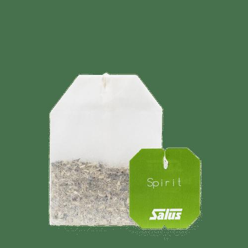 Salus® Kräutertee-Spezialitäten aus aller Welt Spirit