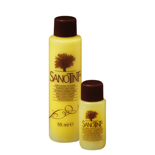 "SANOTINT® Haarfarbe sensitive ""light"" Nr. 73 ""Naturbraun"""