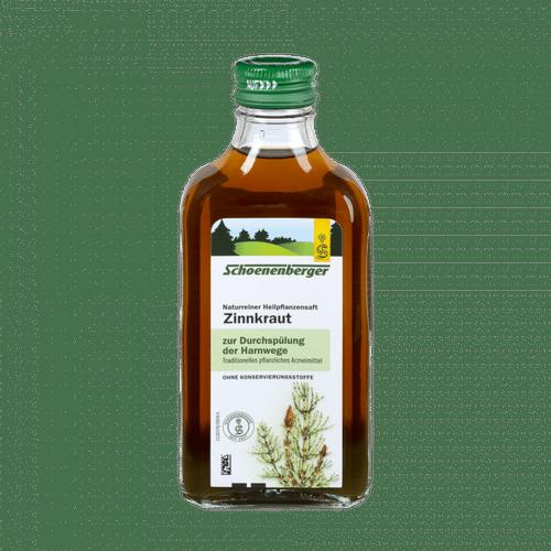 Schoenenberger® Zinnkraut, Naturreiner Heilpflanzensaft