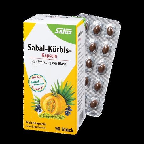 Salus® Sabal-Kürbis-Kapseln