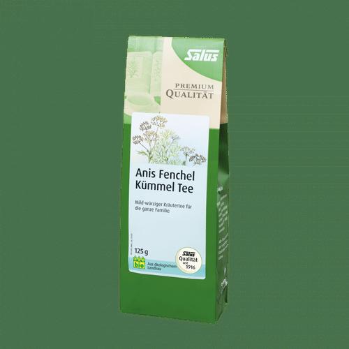 Salus® Anis Fenchel Kümmel Tee