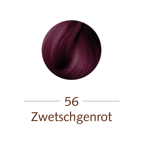 """Schoenenberger® SANOTINT® Reflex Haartönung Nr. 56 """"Zwetschgenrot"""""""