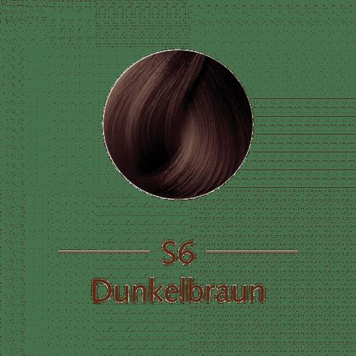 """SANOTINT® Swift Hair Mascara S6 """"Dunkelbraun"""""""