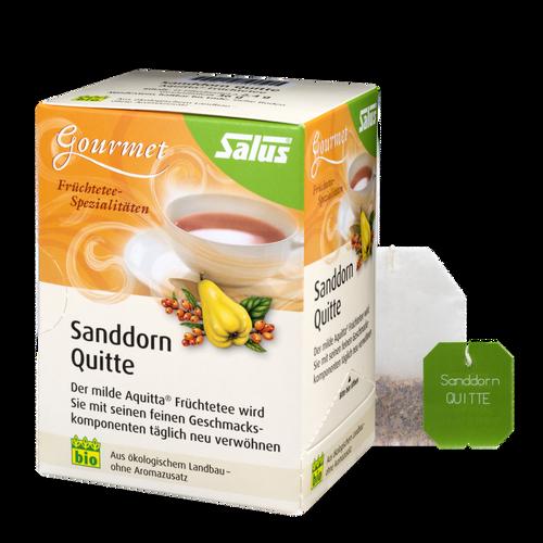 Salus® Gourmet Sanddorn Quitte
