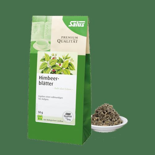 Salus® Himbeerblätter Tee